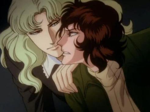 Saint Juste-sama and Kaoru