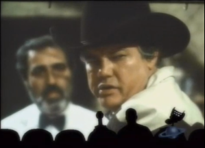 Final Justice, Mystery Science Theater 3000