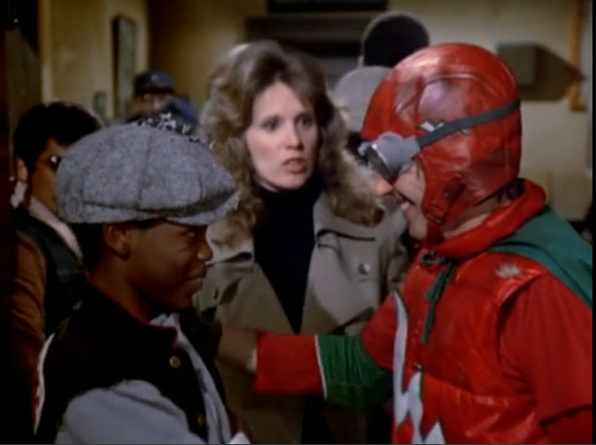 """Review: Hill Street Blues, """"The Spy Who Came in from Delgado"""