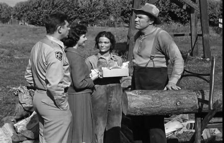 Women in The Box: Ellie Walker, The Andy Griffith Show | This Was Television