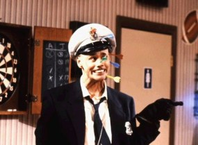 Fire Marshall Bill In Living Color Jim Carrey