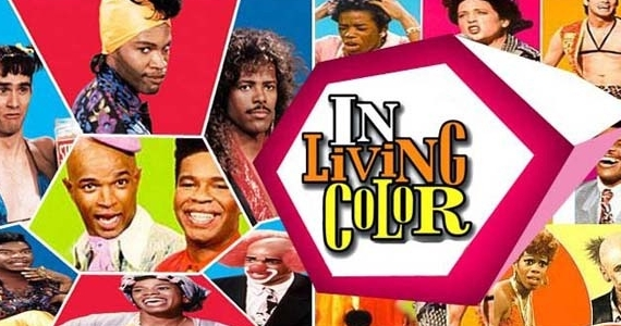 In Living Color stills