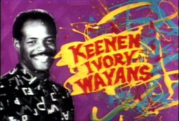 Keenen Ivory Wayans In Living Color