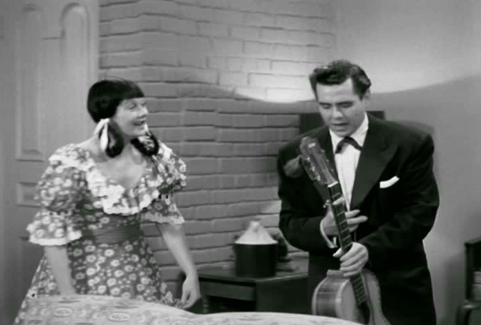 I Love Lucy Husband