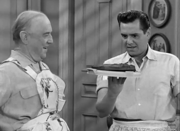 Televising Masculinities I Love Lucy Expectations Of The
