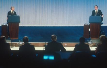 Reagan/Carter Debate