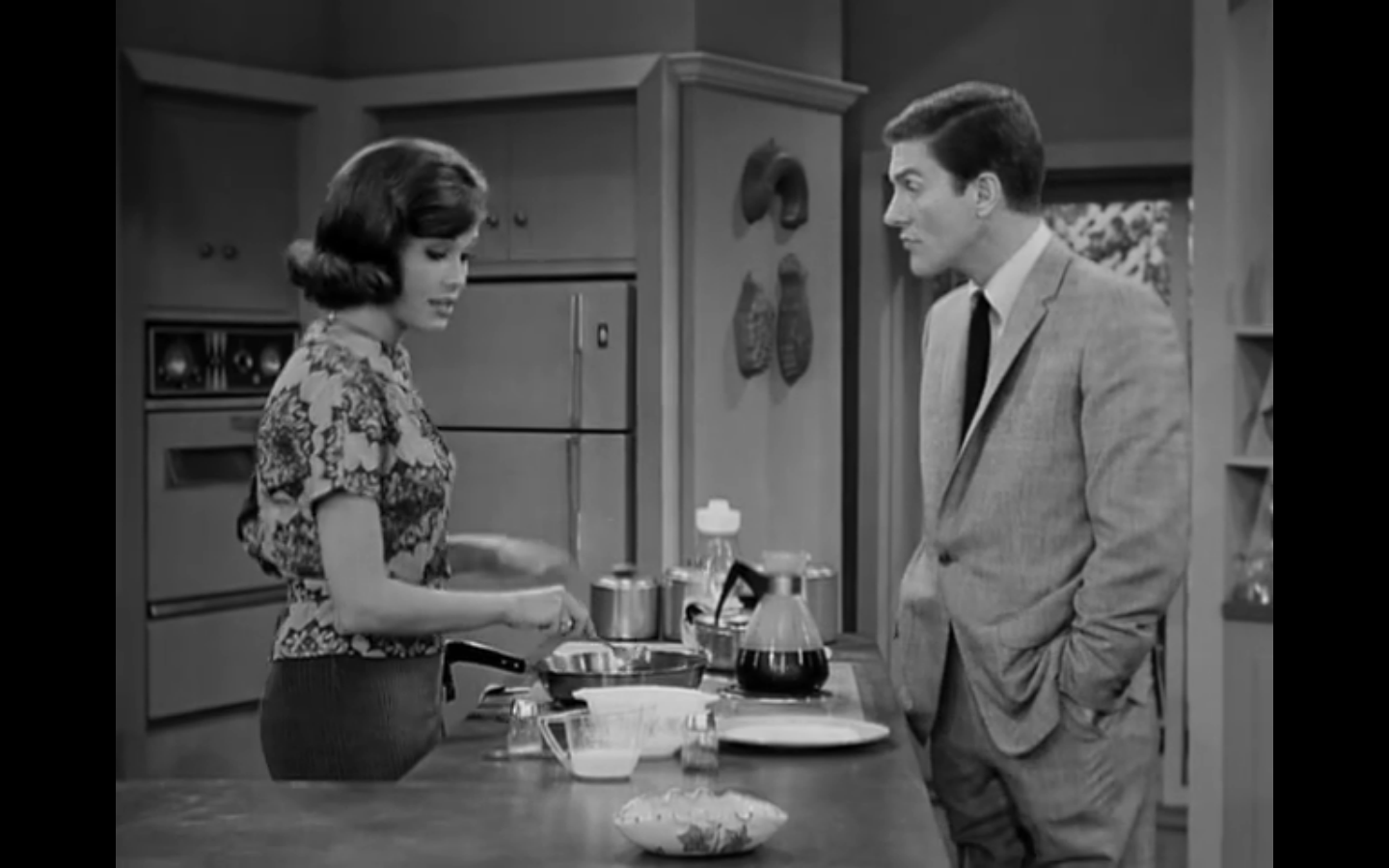 Image result for dick van dyke show