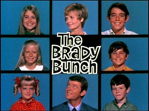 the-brady-bunch