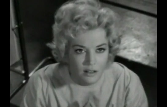 Janet Tyler in The Twilight Zone