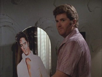 "Michael Talbott as Stan Switek in Miami Vice, ""Made for Each Other"""