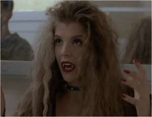 "A.J. Langer as Rayanne Graff in My So-Called Life, ""Halloween"""