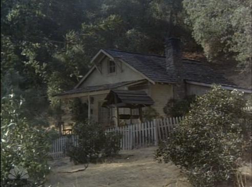 "Night Gallery, ""The Phantom Farmhouse"""