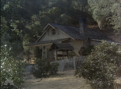 "Night Gallery, ""The Phantom Farmhouse"""
