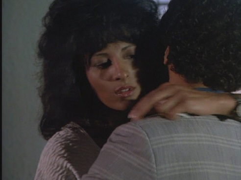 "Pam Grier in Miami Vice, ""Rite of Passage"""