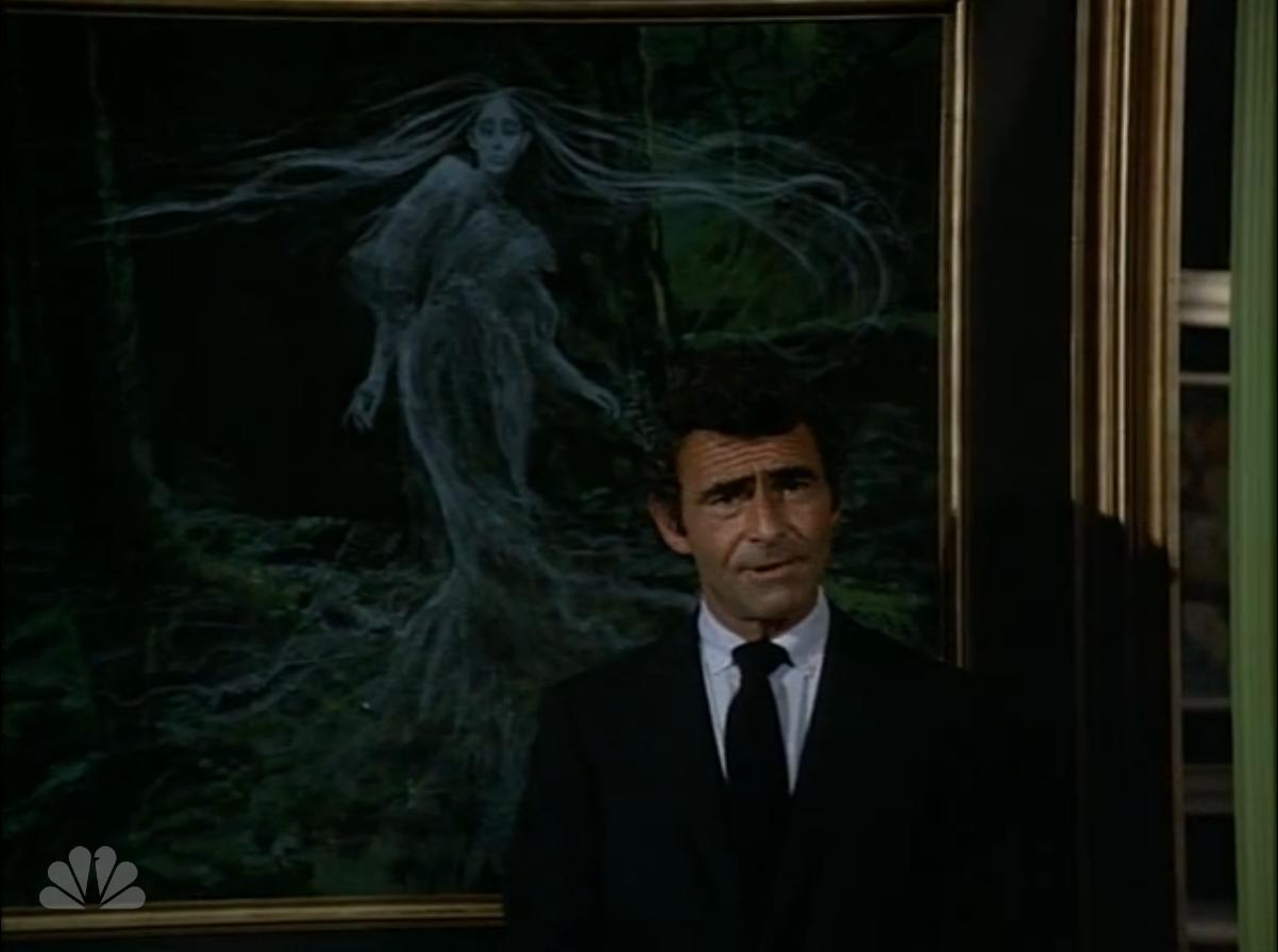 Roundtable Review Night Gallery The Phantom Farmhouse