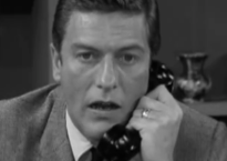 """The Dick Van Dyke Show, """"A Word A Day"""""""