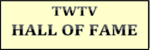TWTV Hall of Fame Banner