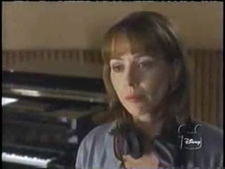 "Mackenzie Phillips as Molly Phillips in So Weird, ""Drive"""