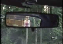"""Cara DeLizia as Fi Phillips in So Weird, """"Drive"""""""