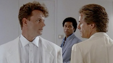 "Miami Vice, ""Evan"""