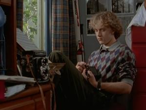 Devon Gummersall as Brian Krakow in My So-Called Life