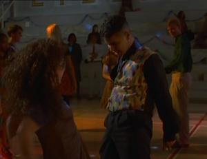Wilson Cruz as Rickie Vasquez in My So-Called Life