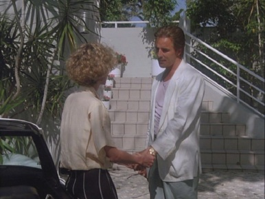 "Miami Vice, ""Nobody Lives Forever"""