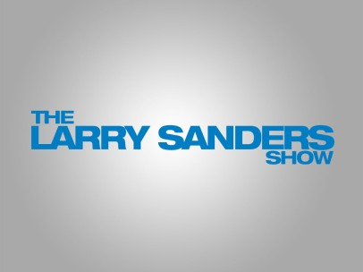 The Larry Sanders Show Title Card