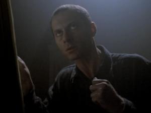 Levani Outchaneichvili as John Mostow, The X-Files, Grotesque