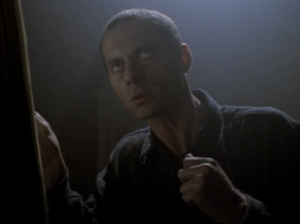 Levani Outchaneichvili as John Mostow, The X-Files, Grotesque