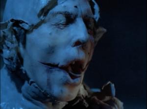 The X-Files, Grotesque