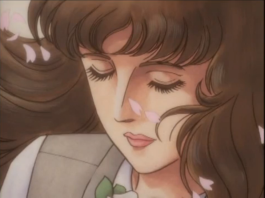 Nanako two springs later, at the end of Oniisama e...