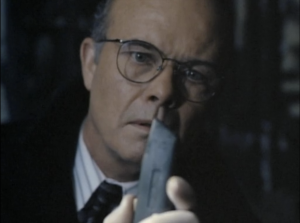 Kurtwood Smith as Bill Patterson, The X-Files, Grotesque