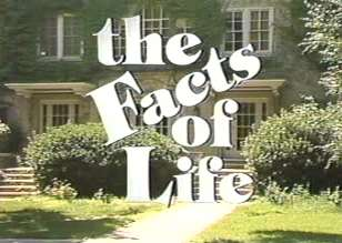 The Facts of Life titlecard