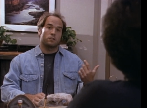 "Jeremy Piven as Jerry, The Larry Sanders Show, ""Out of the Loop"""