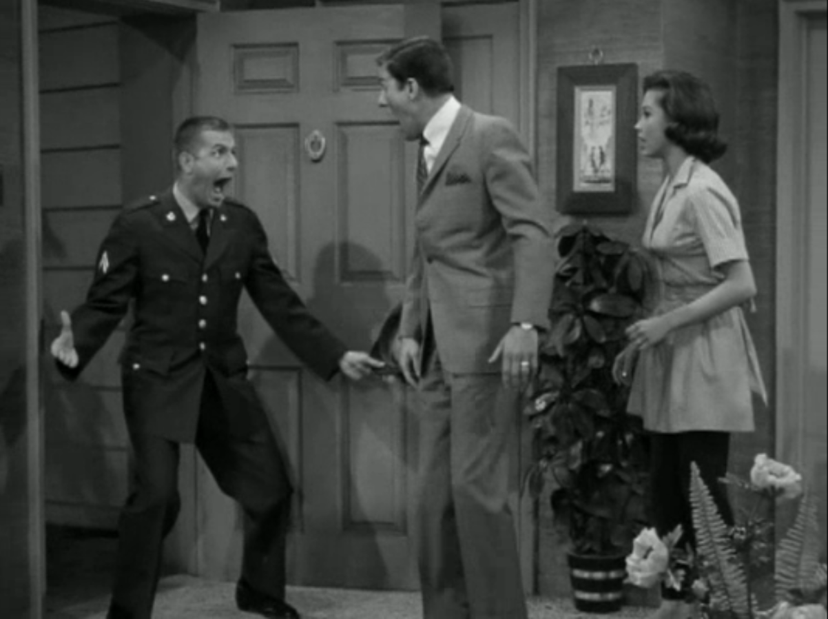 jerry van dyke pictures