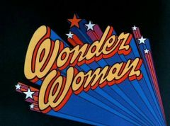 Wonder Woman season 1 title card