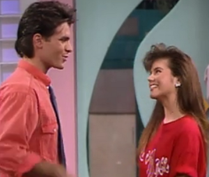 Same As It Ever Was?: Saved by the Bell Gets Real (By ...