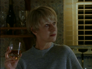 "Helen Mirren as Jane Tennison, Prime Suspect, ""The Scent of Darkness"""