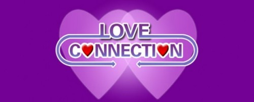 Love Connection logo