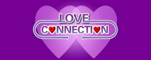 Love Connection logo