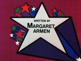 Margaret Armn credit