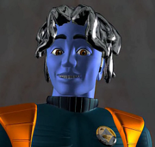 Bob from Reboot