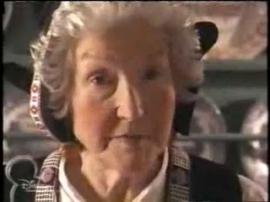 Trollface old woman