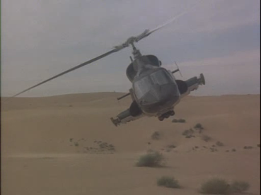 Airwolf!