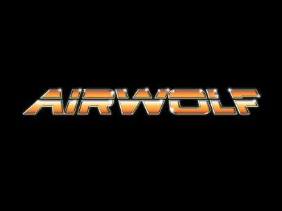 airwolf title card