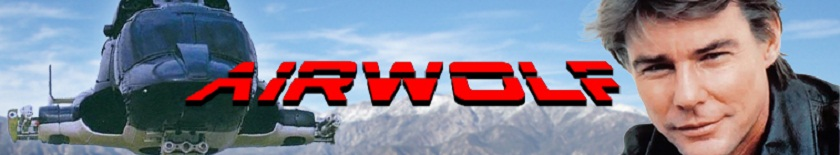 """Team-Up Review: Airwolf, """"And They Are Us"""" and """"To Snare a Wolf"""