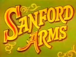 Sanford Arms Title Card