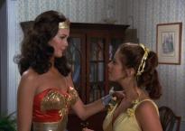 Diana and Drusilla