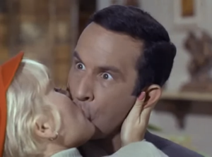 "Don Adams as Maxwell Smart, Get Smart, ""Too Many Chiefs"""